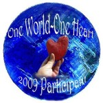 One World, One Heart 2009