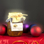 Spiced Fruit Salad Chutney, perfect for giving